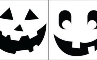 Как сделать тыкву на Хэллоуин: лучшие идеи и мастер-классы