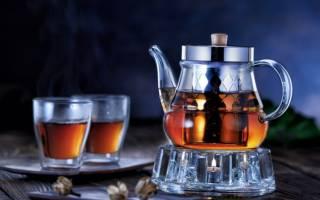 Как правильно выбрать чайник для заваривания чая