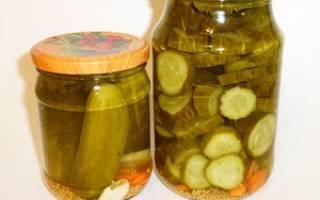 Очень вкусные заготовочки на зиму + блюда из овощей. ТОП — 20 рецептов. Выпуск 489