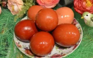 Рукоделие на Пасху. Декоративное яйцо