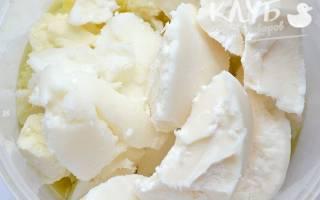 Глицериновое мыло в домашних условиях