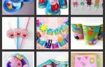 Идеи украшения детского праздника своими руками