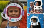Лучшие поделки ко Дню Космонавтики. ТОП — 100 идей с фото
