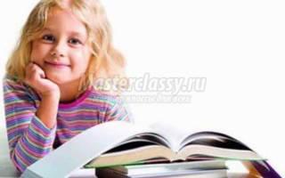 Французский язык для детей. Польза и особенности обучения