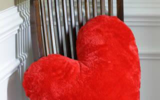 Поделка аппликация. Открытка на День Рождение «Объемные сердечки». Мастер-класс + видео урок