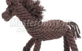 Лошадь — лошадка своими руками. 50 мастер-классов, фото и идей