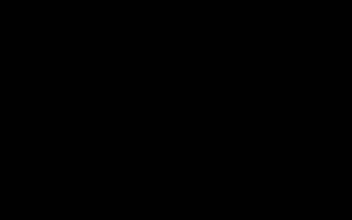 Бабочка в технике модульное оригами. Мастер-класс