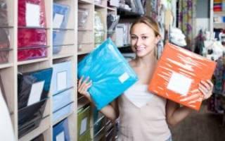 Домашний текстиль: советы по выбору