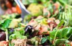 Здоровье и польза: салаты из морепродуктов