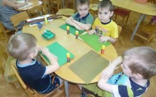 Как сделать детскую игрушку — танк для мальчика?