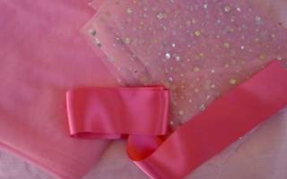 Как сшить юбку из фатина: пошаговые Мастер Классы и идеи