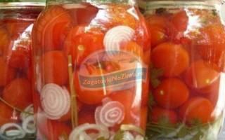 Вкусный салат из лука на зиму: ТОП — 10 рецептов с фото