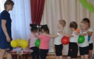 Конспект психологического занятия для детей старшего дошкольного возраста. Путешествие в песочную страну. Страх