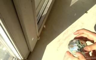 Волшебный шар из дисков своими руками.