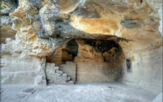 Монастырь Аладжа — один из основных мест силы в Болгарии. Где находится