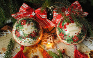 Роспись новогодних шаров: ТОП — 100 идей и пошаговые мастер-классы с фото